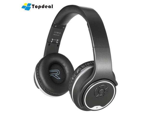 557e5c11122 SODO MH1 2 in 1 NFC Bluetooth Headphone and Speaker Over-ear Wireless Headset  Earphone