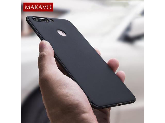 pick up 35ca2 c2c12 MAKAVO Cover For Huawei Honor 8 Pro Case 360 Protection Soft Silicone  Housing Matte Phone Cases For Huawei Honor V9 Honor 9 - Newegg.com