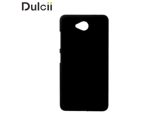 outlet store 2f097 b9aae For Nokia Lumia 650 Cover Rubberized Hard PC Phone Case for Microsoft Lumia  650 - Newegg.com
