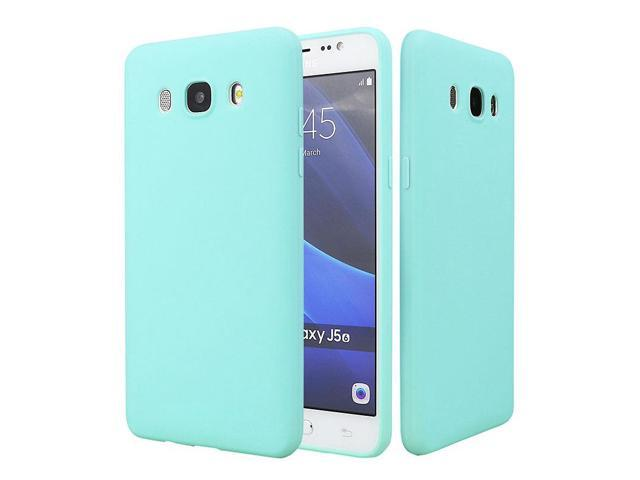 reputable site d8e49 15453 Phone Case For Samsung Galaxy J5 2016 J510F J510 Cover Silicone Ultra Thin  Soft Cute Colors TPU Back Case For Samsung J5 2016 - Newegg.com