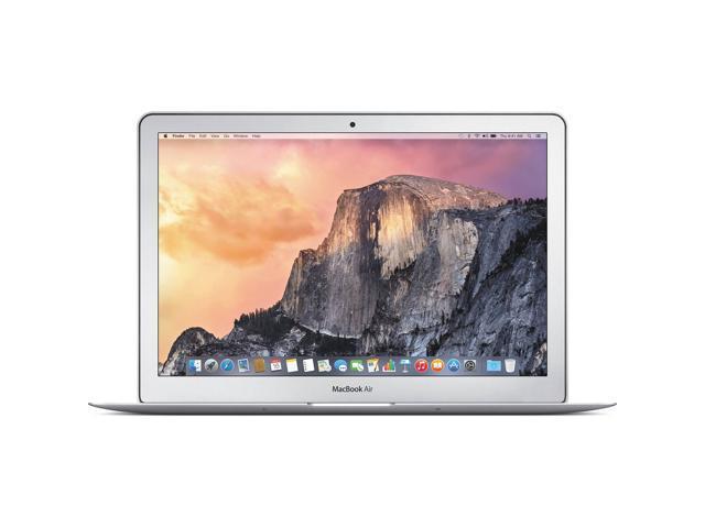 Refurbished: Apple MacBook Air MD231LL/A Intel Core i5-3427U 4gb 128gb SSD  OSX 10 14 Mojave, Silver - Newegg com