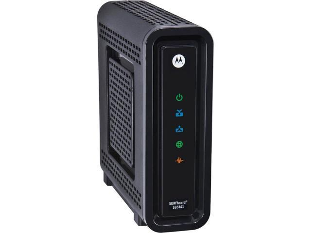 Arris surfboard sb6183 review | cable modem | custom pc review.
