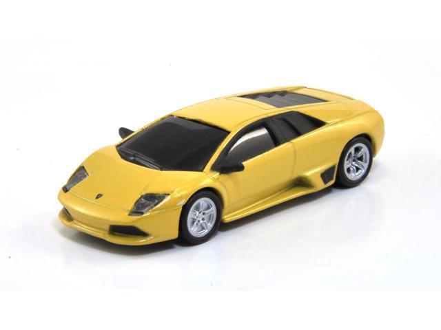 Autodrive Lamborghini Murcielago Lp 640 32gb Usb Flash Drive
