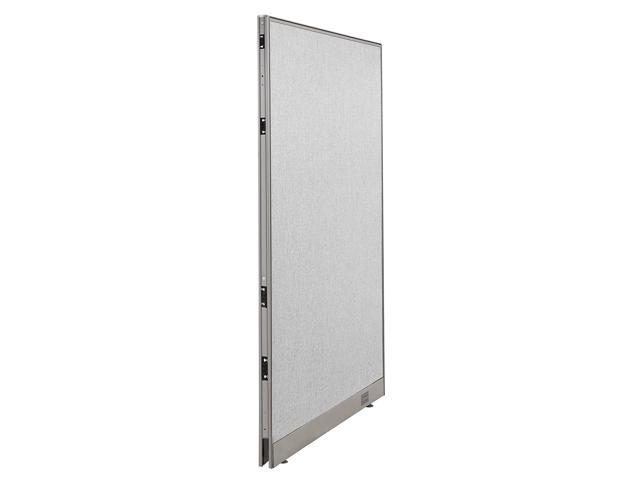GOF Office Partition / Room Divider / Office Panel (48w X 72h) / Cubicle