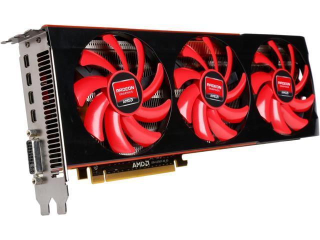 AMD Radeon HD 8990 Driver for Windows 10
