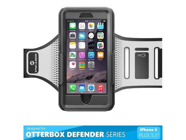 best sneakers e6e8a 279dc Armband for Otterbox Defender Series - iPhone 6 Plus 5.5