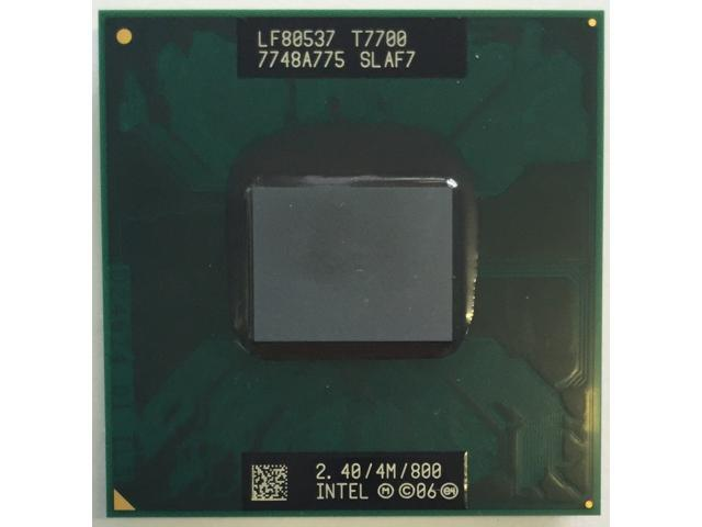 INTEL CORE 2 DUO T7700 DRIVERS FOR WINDOWS