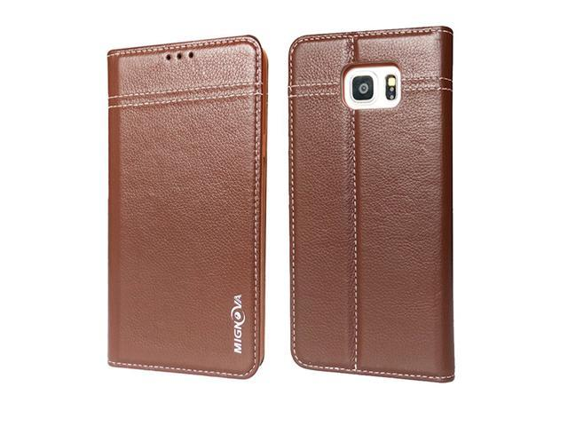 quality design 174c7 9a58b Galaxy Note 5 Case, Gebei Galaxy Note 5 Wallet Case Premium Leather Case  (Card Holder) with Stand Flip for Samsung Galaxy Note 5 - Newegg.com