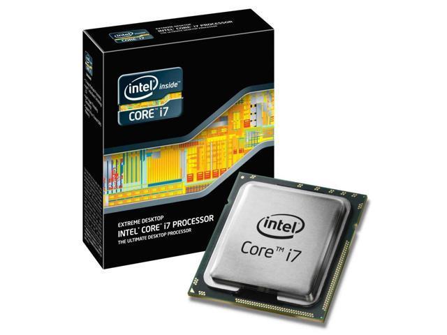 Intel core i7-3970x sandy bridge-e cpu | evointee.
