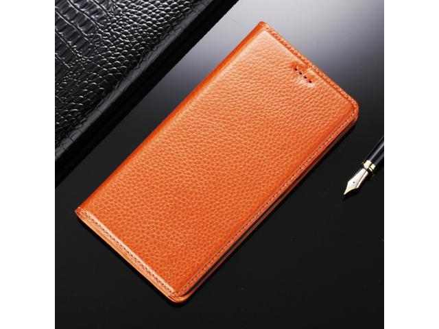 For Lenovo Vibe S1 / S1 Lite / P1 P2 / P1M P1MA40 / P70 P780 S60 S90 A319  Case Litchi Genuine Leather Mobile Phone Cover - Newegg com
