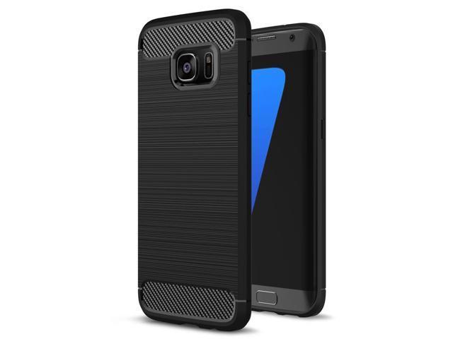 finest selection f5d52 e7658 Soft TPU Silicon Case For Samsung Galaxy S7 S7 Edge Luxury Hybrid TPU Armor  case For Samsung Galaxy S7 Edge Mobile Phone Cover - Newegg.com