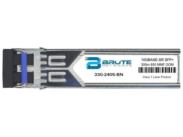 Compatible 330-2405 SFP 10GBase-SR 300m for Dell PowerEdge R7415