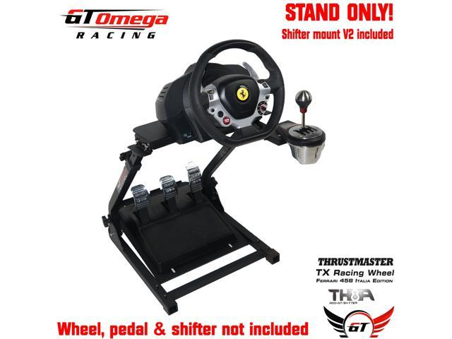 Gt Omega Steering Wheel Stand Pro For Thrustmaster Tx Racing Th8a