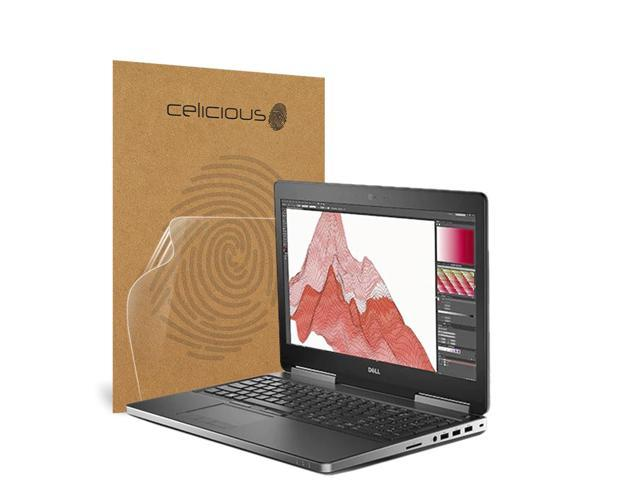 Celicious Impact Dell Precision 15 7520 (Touch) Anti-Shock Screen Protector  - Newegg com