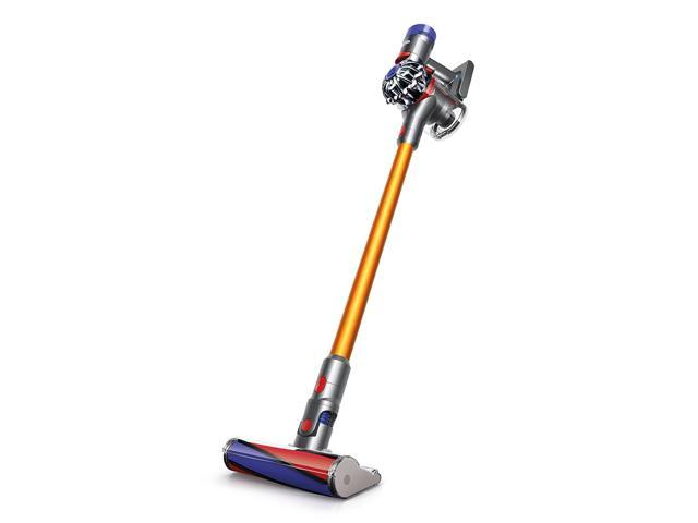 Dyson SV10 V8 Absolute Cordless Vacuum | Copper