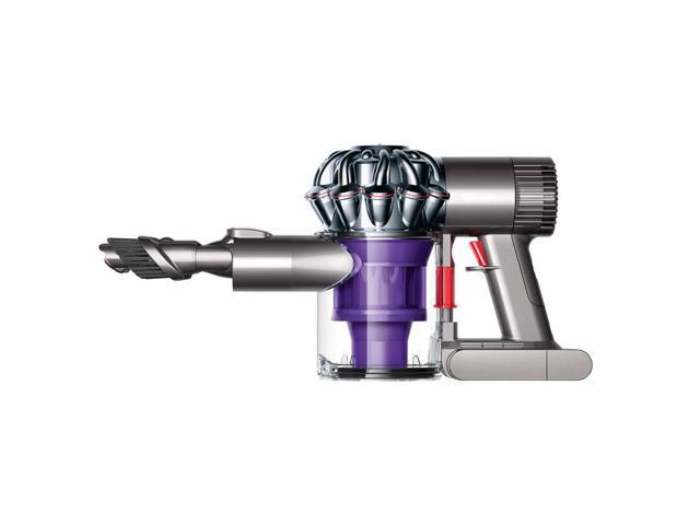 Dyson V6 Trigger Handheld Vacuum | Red/Purple