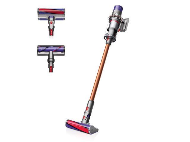 Dyson V10 Absolute Cordless Vacuum | Copper - Newegg com