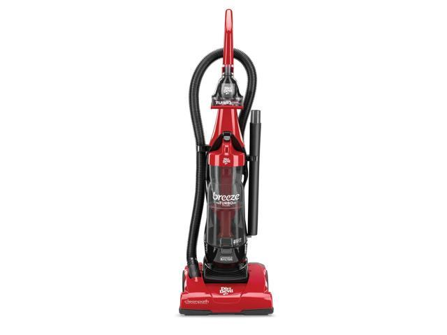 Dirt Devil Breeze Turbo Bagless Cyclonic Upright Vacuum Cleaner