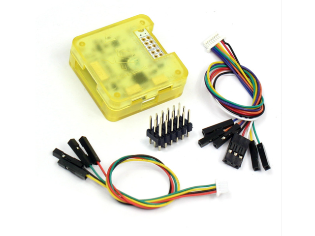 Betaflight Battery Voltage Settings