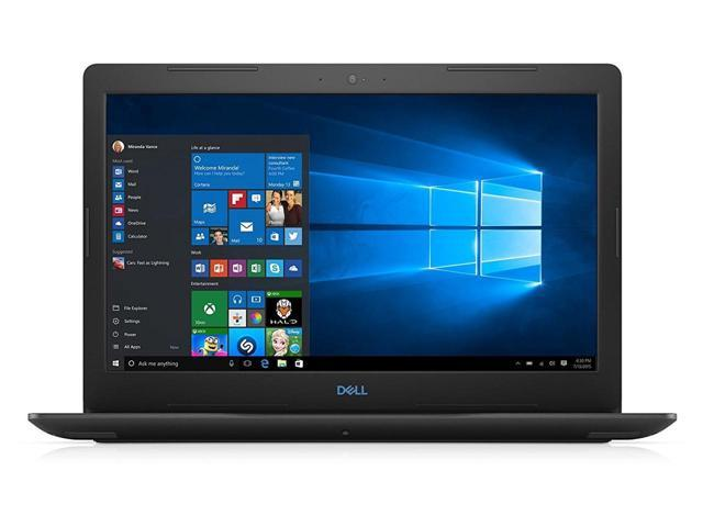 "Dell G3579-5467BLK-PUS 15.6"" FHD Intel i5 Gaming Laptop Bundle"