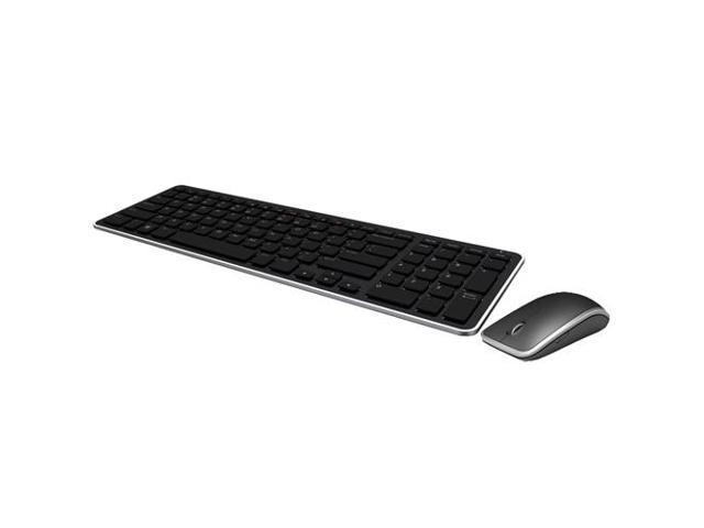 dell wireless keyboard and mouse combo km714. Black Bedroom Furniture Sets. Home Design Ideas