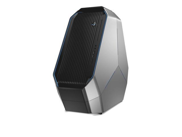 Alienware Area-51- GTX 1050 Ti - i7-7800X - 2TB HDD- 8GB RAM