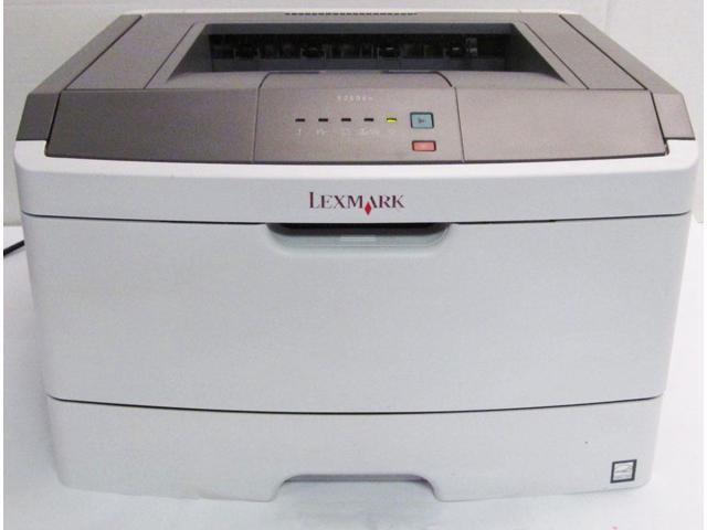 driver imprimante lexmark e260d gratuit