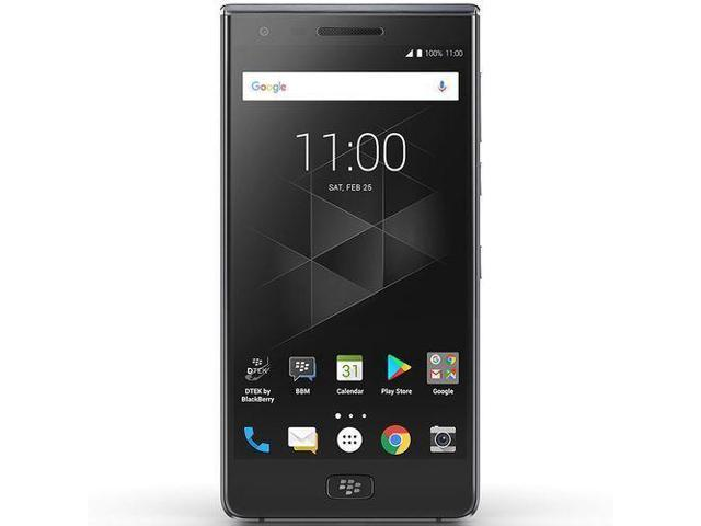 BLACKBERRY MOTION GSM-BBD100-2