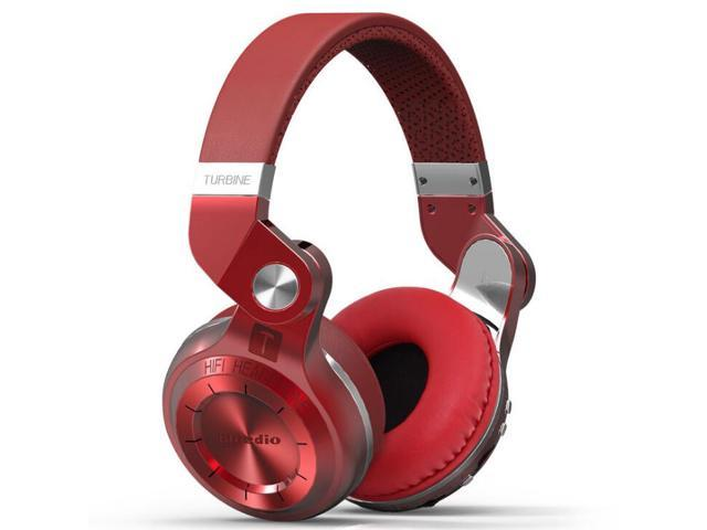 1ed40ad1c57 Bluedio T2+ Plus Stereo Cordless Auriculares Casque Audio Bluetooth Headset  Wireless Headphone Big Earphone For Your