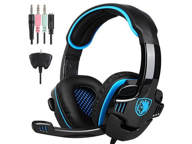 Gaming Headphones Newegg