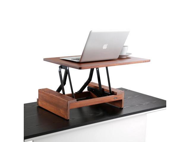 Comix Standing Desk Height Adjustable Desk Converter Size 24