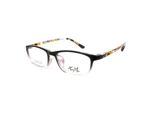 9b2a7edd0513 Globe Glasses Kids Teen Transparent Cartoon Fashion Rx Eye-glasses Frame  49-16-