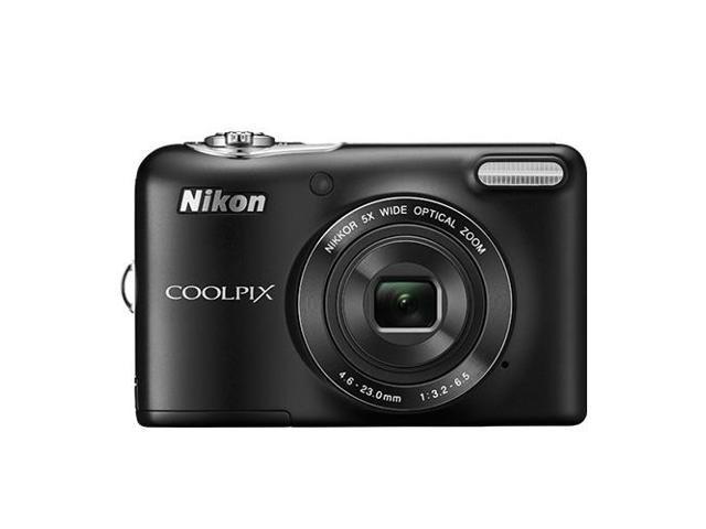 Nikon COOLPIX L32 20MP Digital Camera