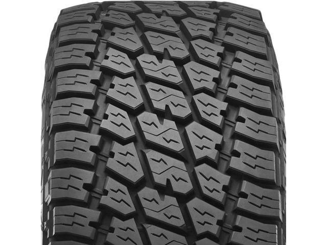 Nitto Terra Grappler G2 all/_ Season Radial Tire-285//65R18 122R