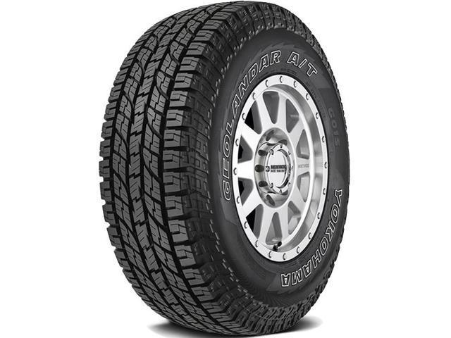 265 70r17 All Terrain Tires >> Yokohama Geolandar A T G015 All Terrain Tire 265 70r17 113t