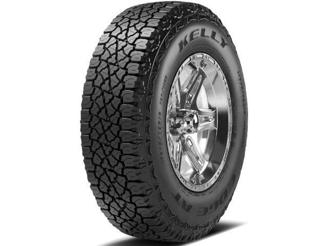 4 New Kelly Edge A T 265 75r16 116t Owl Quality All Terrain Tires