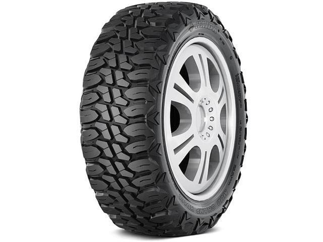 1 New Haida Hd868 35x12 50r18lt 10pr 123q All Season Mud Terrain Tires