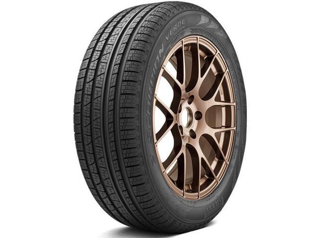 4 pirelli scorpion verde as plus 265 70r17 115t all season performance tires. Black Bedroom Furniture Sets. Home Design Ideas