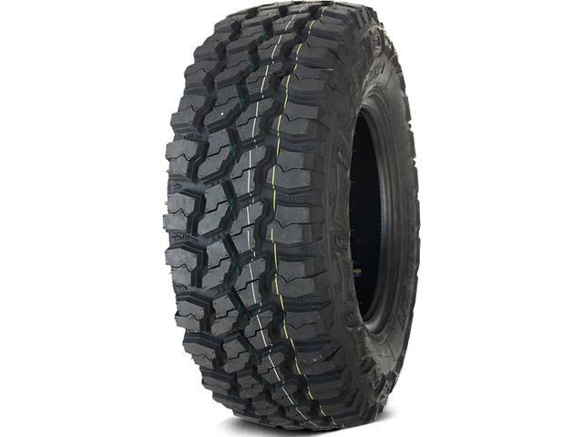 2 New Kenda Klever Mt Kr29 Lt30x9.50r15 Tires 3095015 30 9.50 15