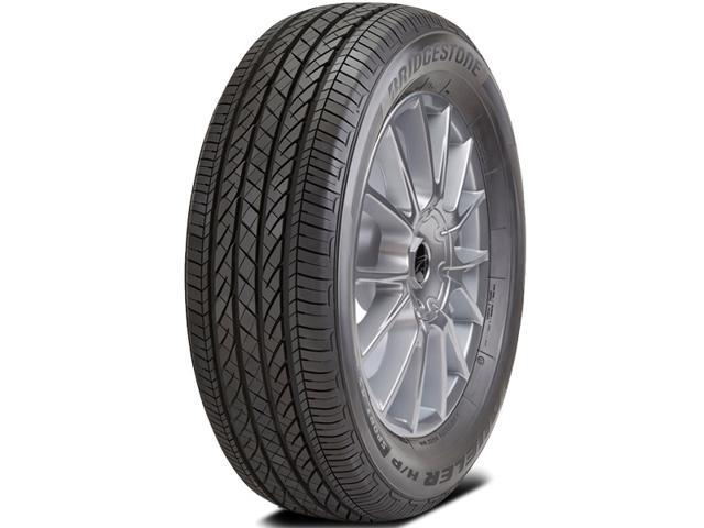 Bridgestone Run Flat >> 4 Bridgestone Dueler Hp Sport Rft 275 40r20 106w Xl Runflat Performance Tires