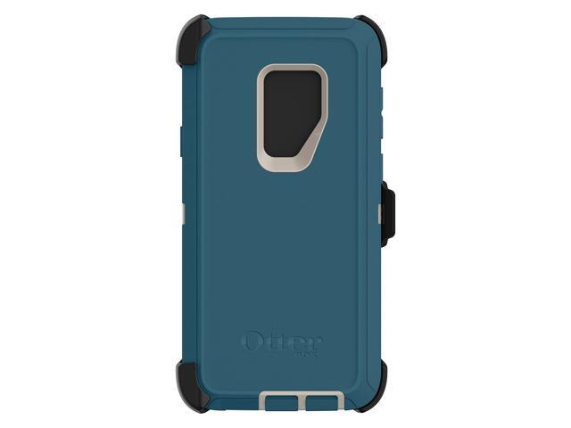 new product 16faf 7a017 Otterbox DEFENDER SERIES Case for Samsung Galaxy S9 Plus - Big Sur -  Newegg.com