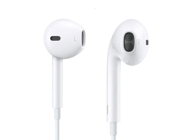 EarPods with Remote and Mic compatible with iPhone & iPad
