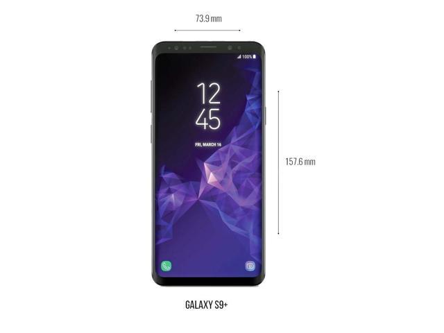 huge selection of ac501 6d356 OtterBox Clearly Protected ALPHA GLASS SERIES for Samsung Galaxy S9 ...