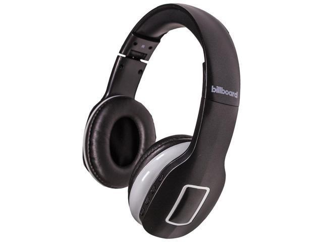 5c72300a4c5 Billboard BB778 On-Ear Bluetooth(R) Headphones (Black) - Newegg ...
