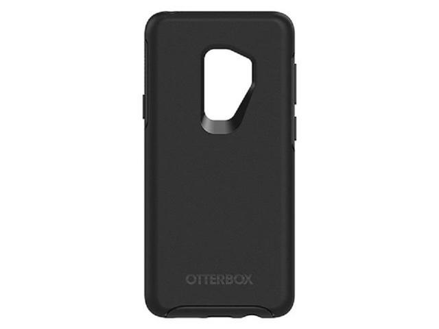 cheap for discount 06198 56881 Otterbox SYMMETRY SERIES Case for Samsung Galaxy S9 Plus - Black - Newegg.ca
