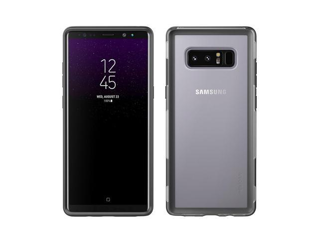 outlet store 1be1d b4201 Pelican Adventurer Slim Protector for Samsung Galaxy Note 8 Case -  Clear/Black - Newegg.com