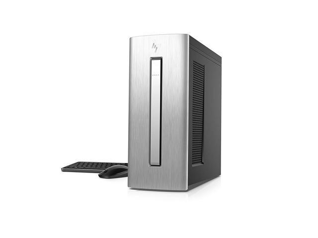 HP Envy 570 Desktop Tower, 7th Gen Intel Core i7-7700 Processor,16GB ... 6abd0315ab97
