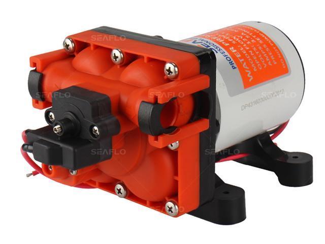 Seaflo 43 series water pressure diaphragm pump 12v dc 30 gpm 55 seaflo 43 series water pressure diaphragm pump 12v dc 30 gpm 55 ccuart Choice Image