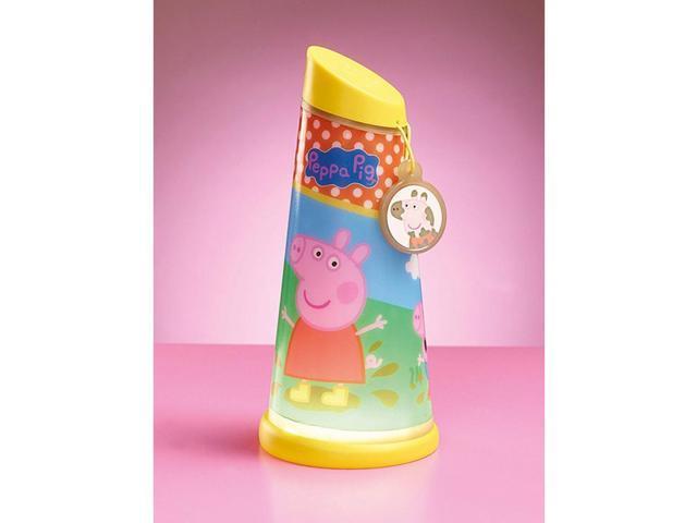 Peppa Pig Go Glow Night Beam Tilt Torch Light Newegg Com