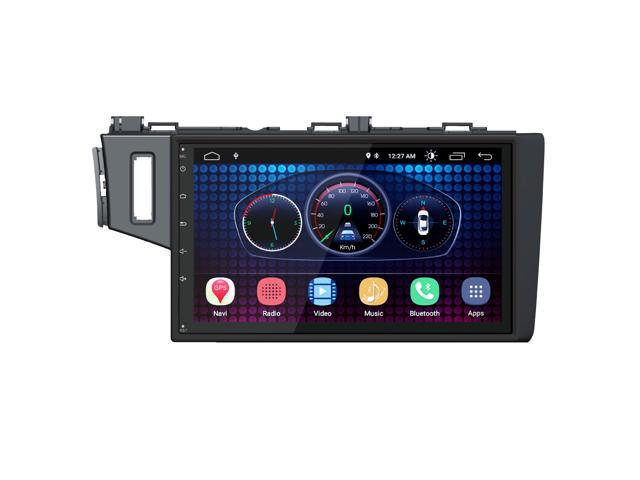 Ugar For Honda Fit Jazz Stereo Android 60 Car Radio 2 Double Din